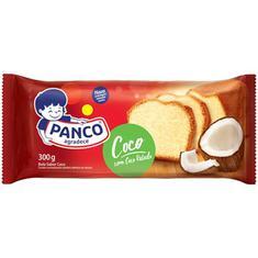 Bolo de Coco Panco 300g
