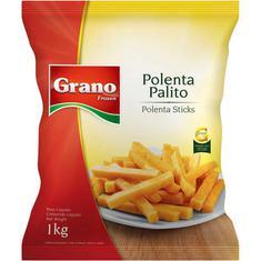 Polenta Palito Congelado Grano 1kg