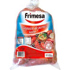 Linguiça de Pernil Frimesa 1kg