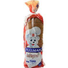 Pão de Forma Integral Pullman 550g