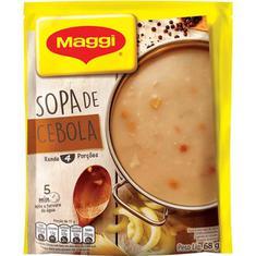 Sopa Maggi Cebola 68g
