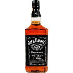 Whisky Jack Daniel's 1L