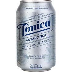 Água Tônica Diet Antarctica 350ml