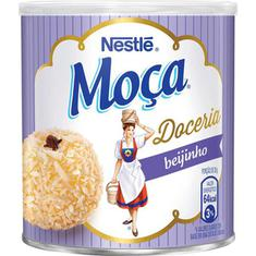Beijinho Moça Doceria Nestlé 365g