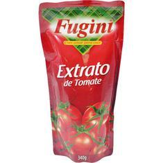 Extrato Tomate Fugini Sachê 340g