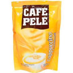 Cappuccino Tradicional Pelé 100g