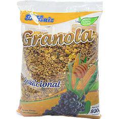 Granola D'Laiz Tradicional 800g