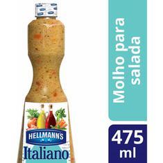 Molho para Salada Italiano Hellmann's 475ml