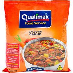 Caldo Qualimax Carne 1kg