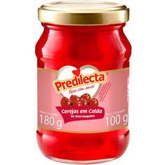 Cereja em Calda Predilecta 100g