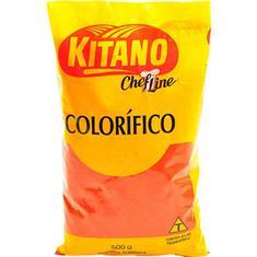 Colorífico Kitano 500g