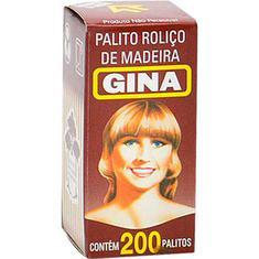 Palito Gina 200un