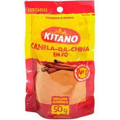 Canela em Pó Kitano 50g