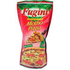 Molho para Pizza Fugini Sachê 340g