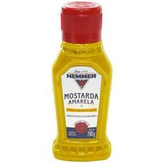 Mostarda Tradicional Hemmer 200g