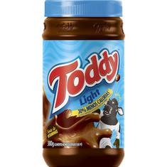 Achocolatado em Pó Light Toddy 380g
