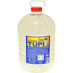 Álcool em Gel Acendedor Tupi 5kg
