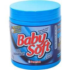 Tira Mancha Baby Soft R Colorida 450g