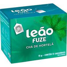 Chá de Hortelã Leão 15g