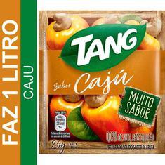 Refresco em Pó Sabor Caju Tang 25g