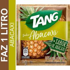 Refresco em Pó Sabor Abacaxi Tang 25g