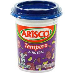 Tempero Alho/Sal Arisco 300g