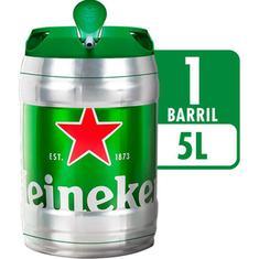 Cerveja Premium Heineken 5L