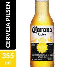 Cerveja Premium Corona 355ml