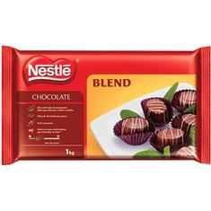 Cobertura de Chocolate Nestlé Blend 1Kg