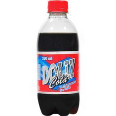 Refrigerante de Cola Dolly 350ml