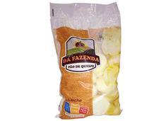 Pão de Queijo Coquetel da Fazenda 1kg