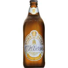 Cerveja Premium Witbier Baden Baden 600ml