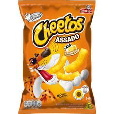 Salgadinho Cheetos Lua Parmesão 140g