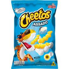 Salgadinho Cheetos Onda Requeijão 140g