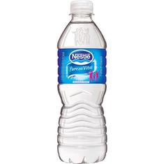 Água Mineral sem Gás Pureza Vital Nestlé 510ml