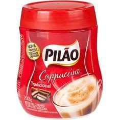 Cappuccino Tradicional Pilão 200g