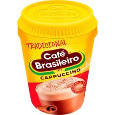 Cappuccino Brasileiro 200g