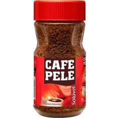 Café Solúvel Tradicional Pelé 100g