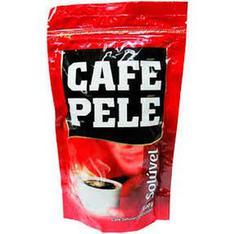 Café Solúvel Pelé 100g