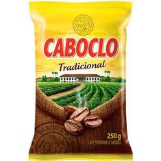 Café Tradicional Caboclo 250g