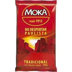 Café Tradicional Moka 500g