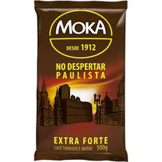 Café Almofada Extra Forte Moka 500g