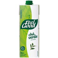 Chá Verde Feel Good 1L