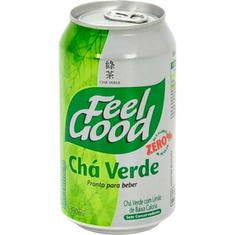 Chá Verde com Limão Feel Good 330ml