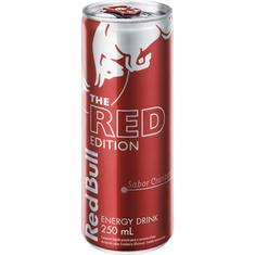 Energético Red Edition Red Bull 250ml