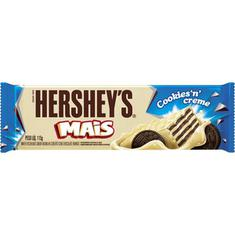 Chocolate Hershey's Mais Cookies 'n' Creme 115g