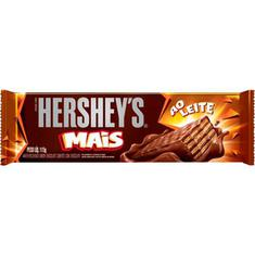 Chocolate Hershey's Mais Ao Leite 115g