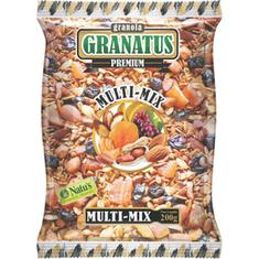 Granola Granatus Premium multi Mix 200g