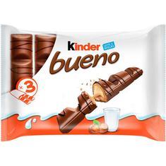 Chocolate Kinder Bueno 129g T2X3
