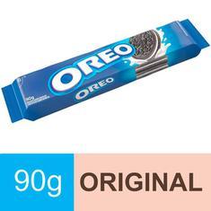 Biscoito Recheado Original Oreo 90g